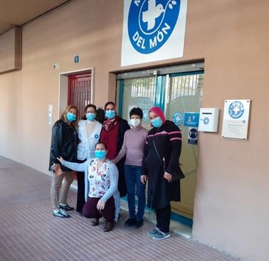 curso prevencion violencia de genero Alicante